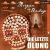 Hörbuch Cover: Morgan & Bailey, Folge 8: Die letzte Ölung (Download)