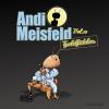 Hörbuch Cover: Andi Meisfeld, Folge 10: Goldfühler (Download)