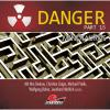 Hörbuch Cover: Danger, Part 15: Minotaurus (Download)