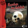 Hörbuch Cover: Meteor Horror, Folge 7: Knochen im Schlick (Download)
