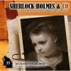 Hörbuch Cover: Sherlock Holmes & Co, Folge 35: Die schottische Spur (Download)