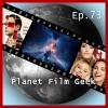 Hörbuch Cover: Planet Film Geek, PFG Episode 73: Mord im Orient-Express, Bad Moms 2, Suburbicon (Download)