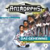 Hörbuch Cover: Animorphs, Folge 9: Das Geheimnis (Download)