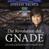 Hörbuch Cover: Die Revolution der Gnade (Download)