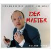 Hörbuch Cover: Der Mieter (Download)