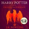 Hörbuch Cover: Harry Potter and the Order of the Phoenix (Download)