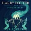 Hörbuch Cover: Harry Potter und der Feuerkelch (Download)