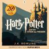 Hörbuch Cover: Harry Potter und der Stein der Weisen (Download)