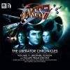 Hörbuch Cover: Blake's 7, Volume 11: The Liberator Chronicles (Unabridged) (Download)