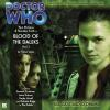 Hörbuch Cover: Doctor Who - The 8th Doctor Adventures, Series 1, 2: Blood of the Daleks Part 2 (Unabridged) (Download)