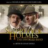 Hörbuch Cover: Sherlock Holmes, The Speckled Band (Unabridged) (Download)