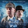 Hörbuch Cover: Sherlock Holmes, The Ordeals of Sherlock Holmes (Unabridged) (Download)