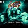 Hörbuch Cover: Blake's 7, The Liberator Chronicles, Vol. 2 (Unabridged) (Download)