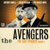 Hörbuch Cover: The Avengers, Volume 1: The Lost Episodes (Unabridged) (Download)
