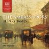 Hörbuch Cover: The Ambassadors (Unabridged) (Download)