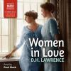 Hörbuch Cover: Women in Love (Unabridged) (Download)