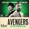 Hörbuch Cover: The Avengers, The Lost Episodes, Vol. 3 (Unabridged) (Download)