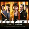 Hörbuch Cover: Bernice Summerfield - New Frontiers (Unabridged) (Download)