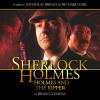 Hörbuch Cover: Sherlock Holmes, Holmes and the Ripper (Unabridged) (Download)