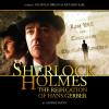 Hörbuch Cover: Sherlock Holmes, The Reification of Hans Gerber (Unabridged) (Download)