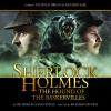 Hörbuch Cover: Sherlock Holmes, The Hound of the Baskervilles (Unabridged) (Download)
