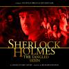 Hörbuch Cover: Sherlock Holmes, The Tangled Skein (Unabridged) (Download)