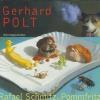 Hörbuch Cover: Rafael Schmitz der Pomfritz (Download)