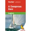 Hörbuch Cover: A Dangerous Race (Download)