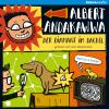 Hörbuch Cover: Albert Andakawwa - Der Diamant im Dackel (Download)
