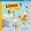 Hörbuch Cover: Linni von Links (4). Die Heldin der Bananentorte (Download)