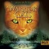 Hörbuch Cover: Warrior Cats. Stunde der Finsternis (Download)