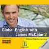 Hörbuch Cover: Langenscheidt Global English with James McCabe 2 (Download)