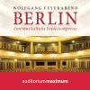 Hörbuch Cover: Berlin (Download)
