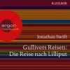 Hörbuch Cover: Gullivers Reisen - Die Reise nach Lilliput  (Download)