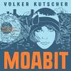Hörbuch Cover: Moabit (Ungekürzte Lesung) (Download)