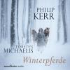 Hörbuch Cover: Winterpferde (Download)