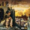 Hörbuch Cover: Oliver Twist (Download)