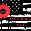 Hörbuch Cover: American War (Ungekürzte Lesung) (Download)