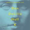 Hörbuch Cover: Null K (Ungekürzte Lesung) (Download)
