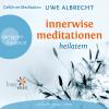 Hörbuch Cover: Innerwise Meditationen - Heilatem (Download)