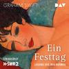 Hörbuch Cover: Ein Festtag (Download)