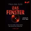 Hörbuch Cover: Das Fenster (Download)