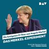 Hörbuch Cover: Das Merkel-Experiment (Download)