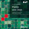 Hörbuch Cover: Pierre und Jean (Download)