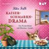 Hörbuch Cover: Kaiserschmarrndrama (Download)