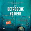 Hörbuch Cover: Der betrogene Patient (Download)