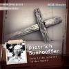 Hörbuch Cover: Dietrich Bonhoeffer (Download)