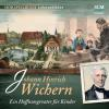 Hörbuch Cover: Johann Hinrich Wichern (Download)