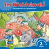 Hörbuch Cover: Im Wichtelwald (Download)