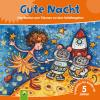 Hörbuch Cover: Gute Nacht (Download)